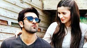 Ranbir Kapoor and Alia Bhatt shot each other's scenes for their short film