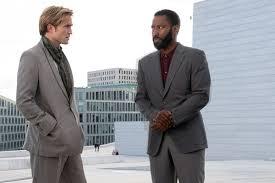 Tenet trailer: Christopher Nolan's film 'reverses the flow of time'