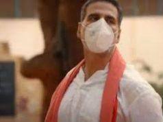 Akshay Kumar talks about resuming work post lockdown in new ad