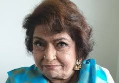 Choreographer Saroj Khan hospitalised