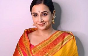 Vidya Balan on resuming work amid COVID-19: Will have to be much more cautious