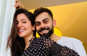 Anushka Sharma and Virat Kohli expecting their first child