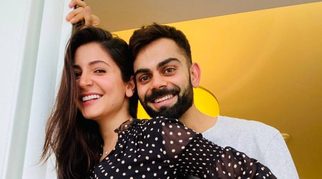 Anushka Sharma and Virat Kohli expecting their first child