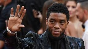 Black Panther star Chadwick Boseman dies of cancer