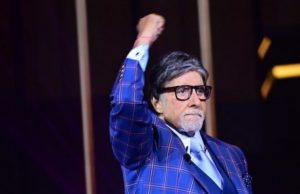 Amitabh Bachchan reveals his working hours for Kaun Banega Crorepati 12