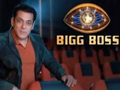 Gia Manek and Rahul Vaidya in Bigg Boss 14