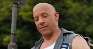 Fast and Furious 9 may send Vin Diesel into space