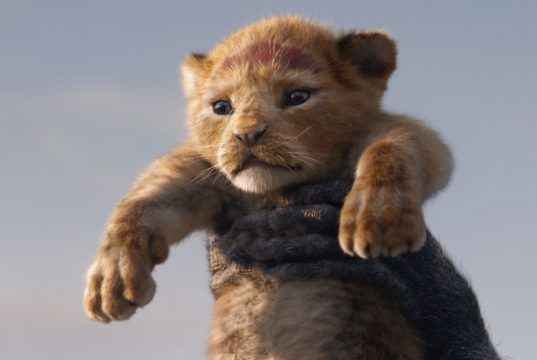 The Lion King sequel to be directed by Barry Jenkins