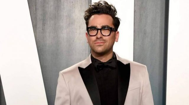 Daniel Levy calls out Comedy Central India for 'censoring gay intimacy' on Schitt's Creek