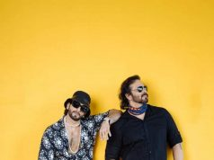 Ranveer Singh and Rohit Shetty reunite for Cirkus