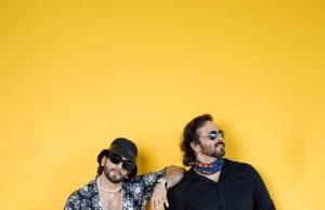 Ranveer Singh and Rohit Shetty reunite for Cirkus