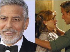 George Clooney almost starred in The Notebook