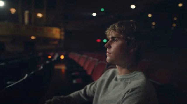 Justin Bieber conveys the dark side of childhood fame with 'Lonely'