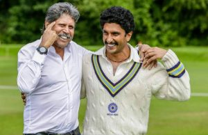 Shah Rukh Khan, Ranveer Singh and others wish speedy recovery to Kapil Dev