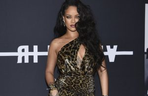 Rihanna on new album: I just want to have fun with music