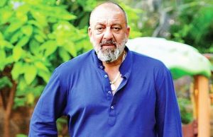 Sanjay Dutt: I will be out of this cancer soon