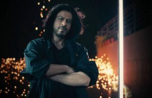SRK treats fans to new Kolkata Knight Riders fan anthem Laphao