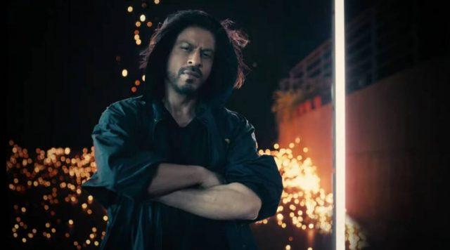 SRK treats fans to new Kolkata Knight Riders fan anthem Laphao