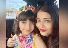 Aishwarya Rai Bachchan wishes daughter Aaradhya on 9th birthday: 'Love you eternally and unconditionally'