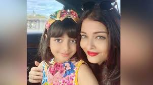 Aishwarya Rai Bachchan wishes daughter Aaradhya on 9th birthday: 'Love you eternally and unconditionally'