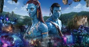 James Cameron confirms that filming of Avatar 2 is complete
