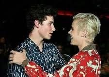 Justin Bieber, Shawn Mendes talk pressures of stardom in Monster