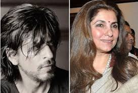 Dimple Kapadia to star in Shah Rukh Khan starrer Pathan?