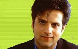Fardeen Khan gears up for his comeback