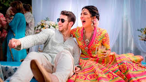 Nick Jonas and Priyanka Chopra Jonas make special posts on their anniversary