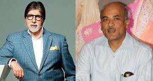 Amitabh Bachchan in Sooraj Barjatya's next?