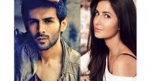 Is this true? Katrina Kaif to star opposite Kartik Aaryan in a film produced by King Khan