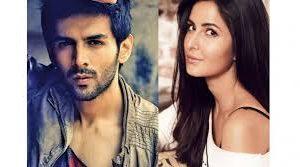 Is this true? Katrina Kaif to star opposite Kartik Aaryan in a film produced by King Khan