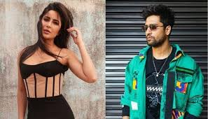 Did Katrina Kaif and Vicky Kaushal spend their New Year together?