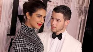 Priyanka Chopra Jonas talks about the age gap between her and Nick Jonas