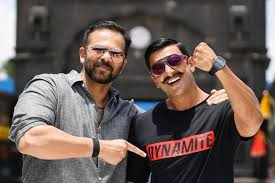 Ranveer Singh wants Rohit Shetty to make Simmba 2