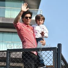 ,Bollywood,Bollywood Celebrity,Bollywood Fashion,celebrity,Celebrity Style,Shah Rukh Khan,Aryan Khan, Shah Rukh Khan, SRK, Gauri Khan, Suhana Khan, Abram, King Khan, bollywood, bollywood celebrity, celebrity, bollywood, superstar,bollywood news, Mannat, Gauri Khan shares a picture of her Mike Tyson aka AbRam Khan,
