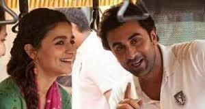 Ranbir Kapoor and Alia Bhatt are in love in new ad shoot