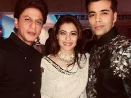 Karan Johar Marks 11 Years Of My Name Is Khan And Thanks SRK And Kajol