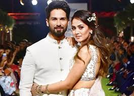 When Mira Rajput whacked Shahid Kapoor while giving birth to Misha