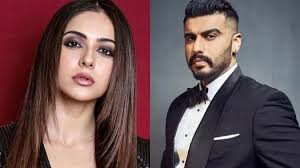 Arjun Kapoor, Rakul Preet announce the OTT release of their film Sardar Ka Grandson