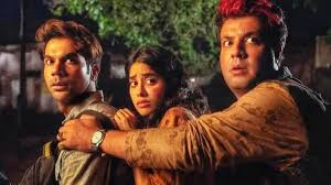 Janhvi Kapoor, Rajkummar Rao, Varun Sharma starrer Roohi earns Rs 3.06 crores on Day 1