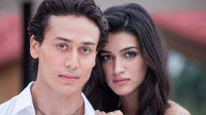 Kriti Sanon to reunite with Tiger Shroff in Ganpath