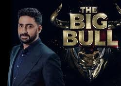 Amitabh Bachchan is a proud father after seeing Abhishek Bachchan's The Big Bull