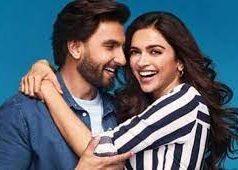 Ranveer Singh calls Deepika Padukone elegance ki moorat