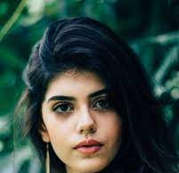 Sanjana Sanghi urges the youth to donate blood before getting vaccinated