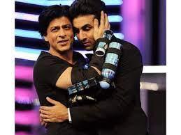 Ranbir Kapoor describes Shah Rukh Khan-Rajkumar Hirani project as a game changer