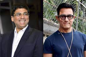 Aamir Khan on playing Vishwanathan Anand in the chess master's biopic