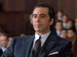 Did you know Al Pacino watched THIS Hindi film before shooting for Scent of a Woman?