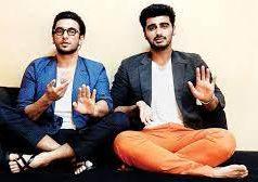 Arjun Kapoor says his on-screen reunion with Ranveer Singh is inevitable