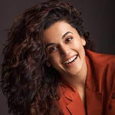 Taapsee Pannu signs up for a thriller